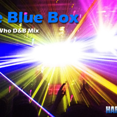 The Blue Box (Doctor Who Theme Drum & Bass Mix)