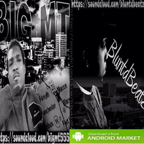 BluntdBeatz/Big MT Productions™_Creepin