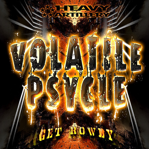 Charged & Volatile Psycle - Gramophone