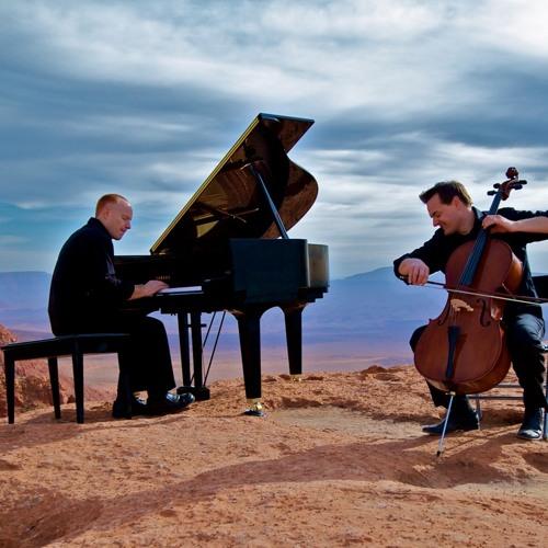 The Cello Song (7 More Cellos) ThePianoGuys