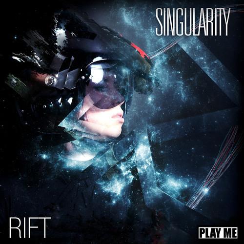 Singularity - Rift Feat. Jenn Lucas (Teminite Remix)