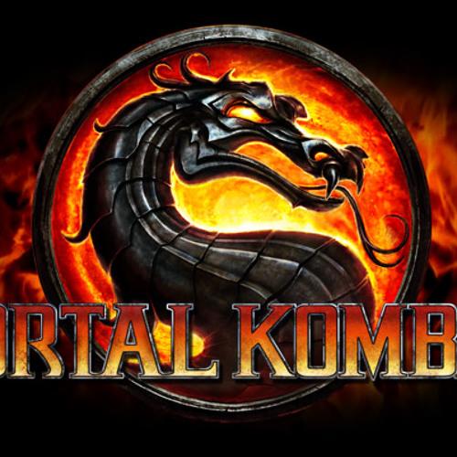 Expov - Mortal Kombat (Original)Low quality