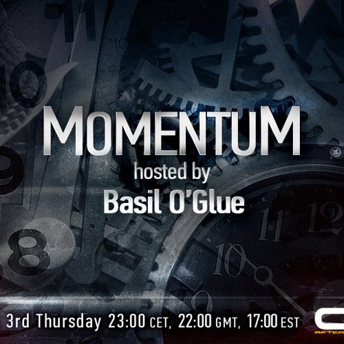 Momentum 12