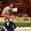 Mash-Up Tribute to Kevin Aprilio (Rasa Ini-Jangan Pergi-Jika-Takut-Bersamamu)
