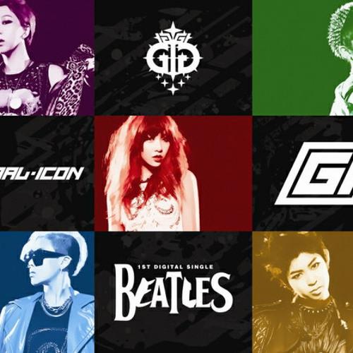 (Acapella Cover) GI (지아이) - Beatles (비틀즈)