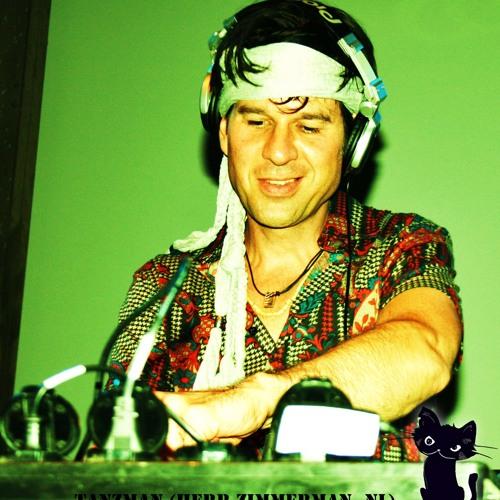 TanzMan DJ set December 2013
