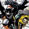 Lowmac & Fonk$ta - Like Batman & Robin