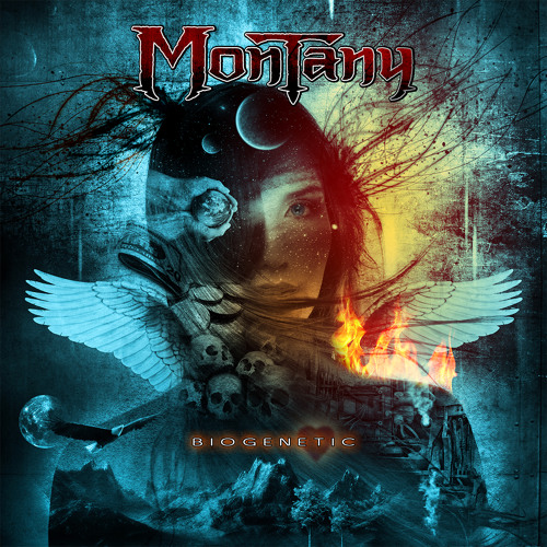"""Montany Of Fire And Ice """"Teaser"""""""