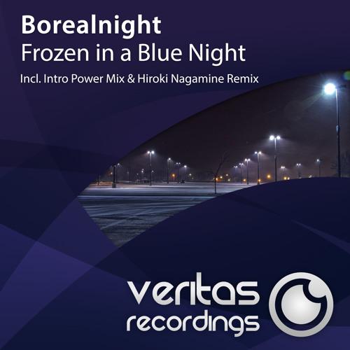 Borealnight - Frozen in a Blue Night (Hiroki Nagamine Remix)