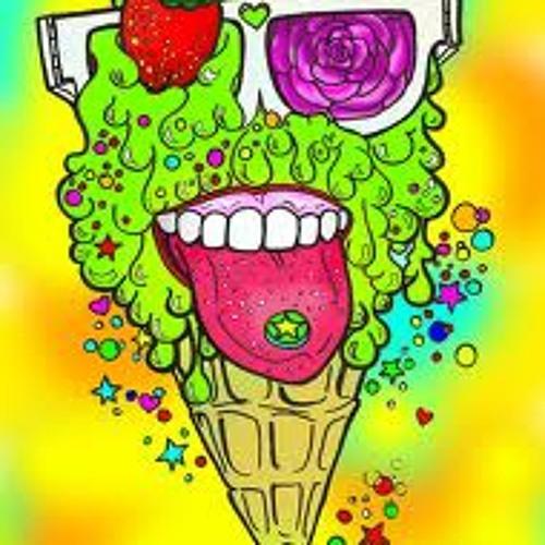 The ice cream van from hell Remix- technoriff mix
