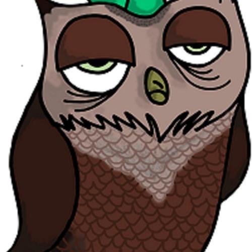 Bald Owl - Restart