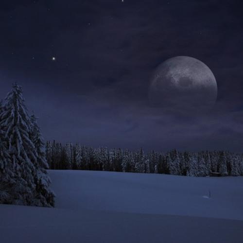 Silent Night [Instrumental]