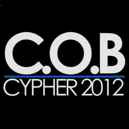 Horseshoe G.A.N.G. - C.O.B Cypher 2012