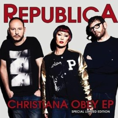Republica - Hallelujah (MGT Euphoric Remix 2013)- sampler edit