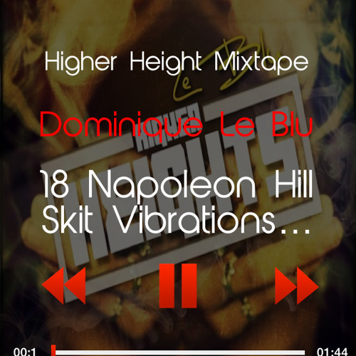 Napoleon Hill skit- Vibrations & Attractions