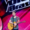 I Still Haven't Found What I'm Looking For - Gustavo Trebien [The Voice Brasil 2013]