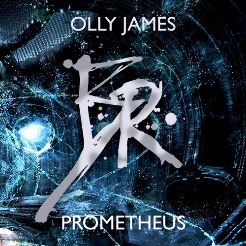Olly James - Prometheus (Original Mix) [Coming Soon To Boom Room Records]