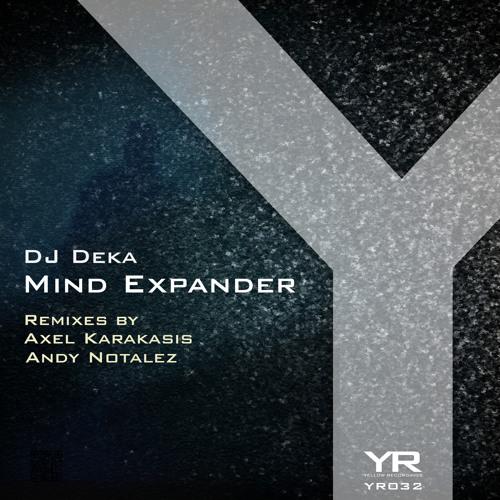 DJ Deka - Mind Expander (Original Mix)