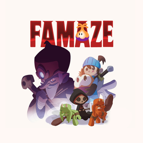 FAMAZE - Album Commentary