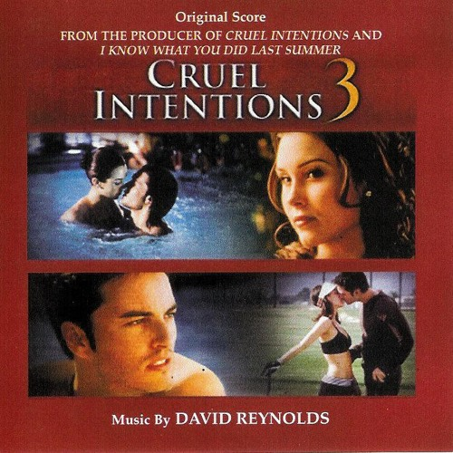 Ten Grand - CRUEL INTENTIONS 3