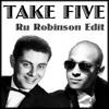 Tito Puente - Take Five (Ru Robinson Remix feat. Djeff Afrozila acappella) [1,000 max dl reached]