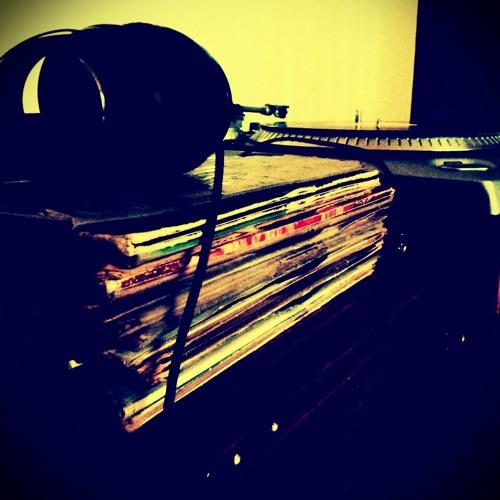 Instrumental Mixtape 1