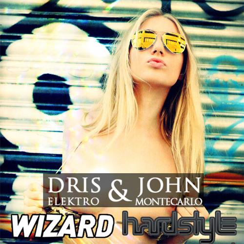 Martin Garrix - Wizard (DRS&JHN Hardstyle Remix)
