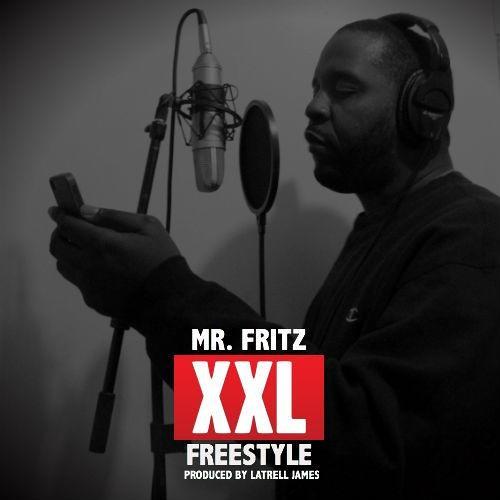 XXL Freestyle (Prod. By Latrell James)