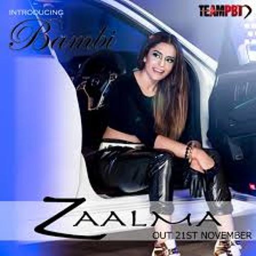 Zaalma| Bambi | PBN