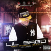 El Hip Hop Ha Muerto.- Lil Bago A.K.A Pitbull Bully(Prod. By Lil Bago GC3 GC3 Records)