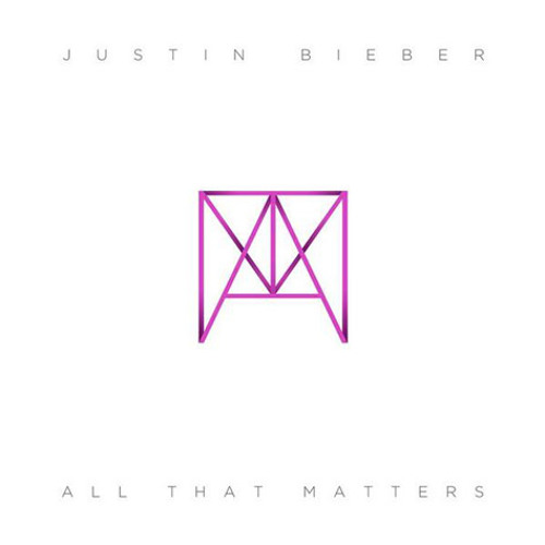 All That Matters Piano Version