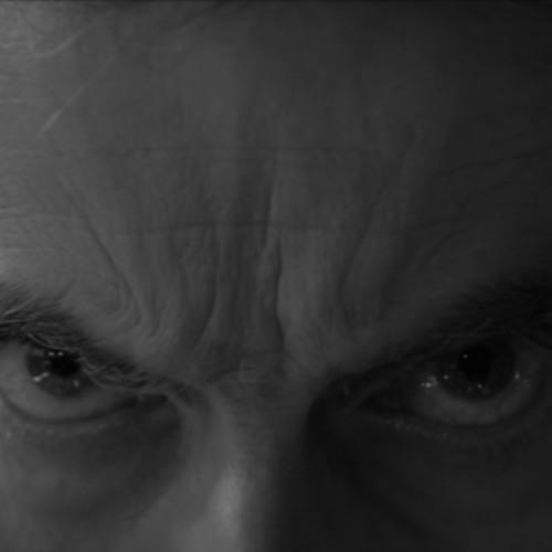 Motif of eyes in sound of
