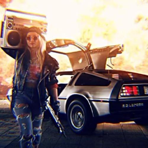 DeLorean Girls