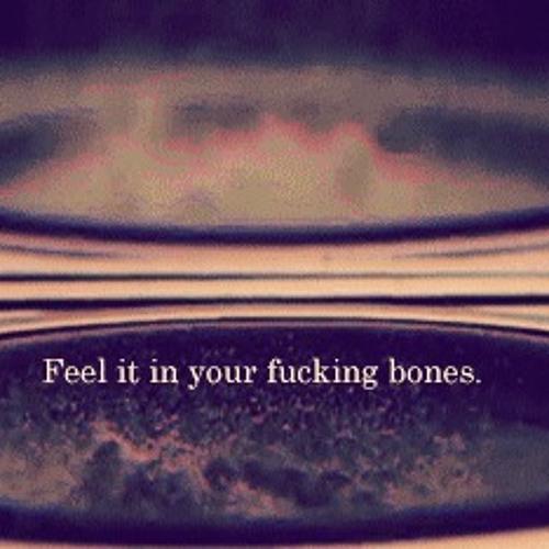 Trap In Your Bones - LΔG