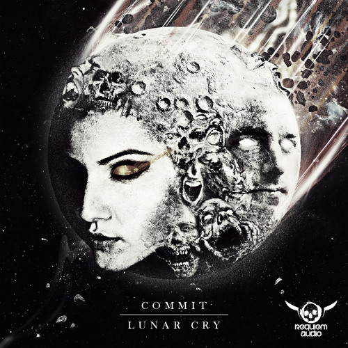 |Dark Dubstep| COMMIT - Lunar Cry EP [Requiem Audio] ~ Out now!