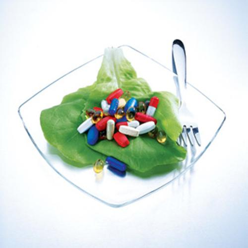 Dr. Phatdrum's Pill Salad