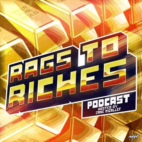 Zane Micallef & Short Round || Rags To Riches Episode 1