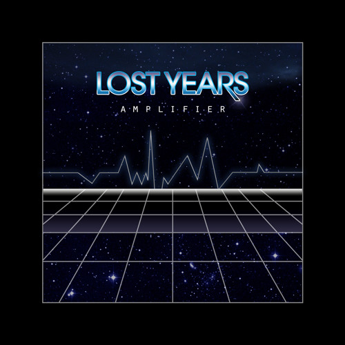 Lost Years - Controlled Faith