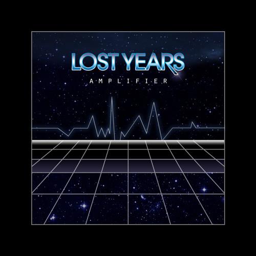Lost Years - Red horizon