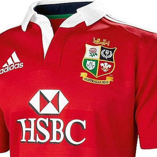 The Lions on Tour - The Jersey Returns!