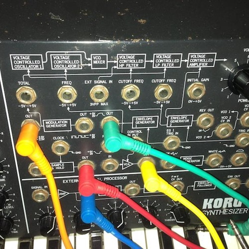roland tb303: an old favourite ... almost hardcore 1.1 added squelch