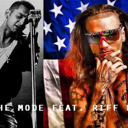 Depeche Mode feat. Riff Raff - 2Have And 2Hold [Josh Molots FUN MIX]