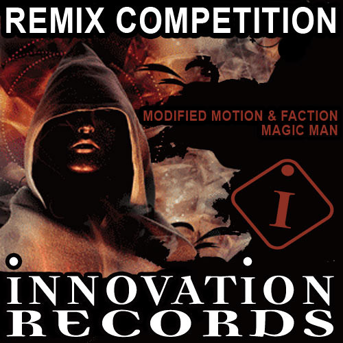 Modified Motion & Faction - Magic Man (Snaf Remix) FREEDOWNLOAD