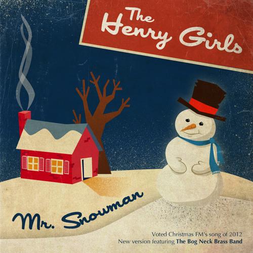 Mr Snowman (feat. The Bog Neck Brass Band)