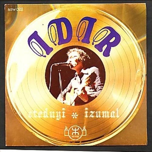 Idir - Cteduyi (Vinyl SP, label Azwaw,1979)