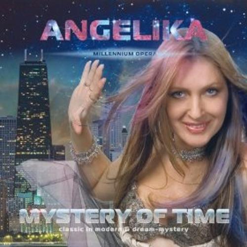 ANGELIKA - Spirit Of Love