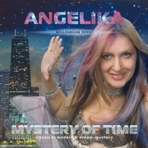 ANGELIKA - Spirit of Love (air mix)
