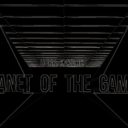 Planet Of The Games Theme [TOM WOXOM EDIT]