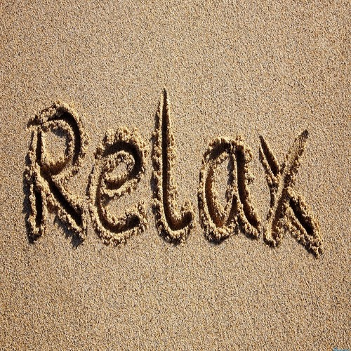 DJ FOR3IGNER - Relax (Original Mix)