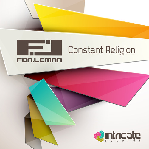 "Fon.Leman - ""Constant Religion"" Album Launch Live From ""VaN GoG"" Club, Russia"